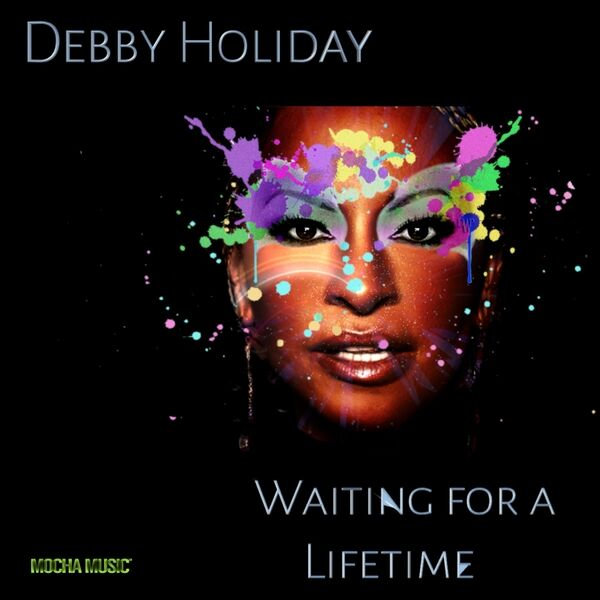 Cover art for Waiting for a Lifetime (The Remixes)